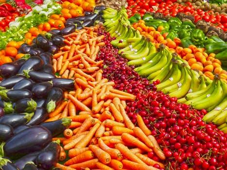 fruits&vegs