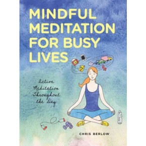 Mindful MeditationBk